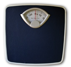 My Scale of Woe: Adventures in Weight Loss